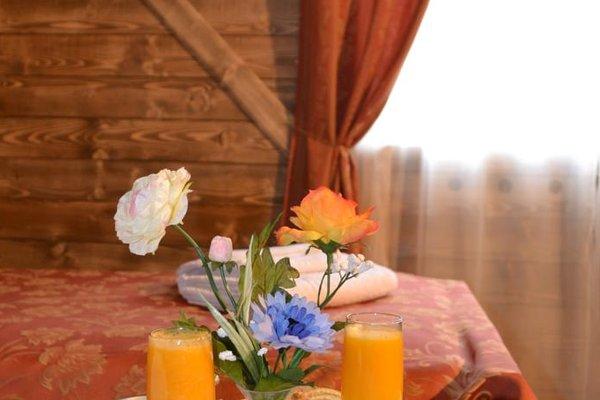 Hotel Rododendro - фото 10