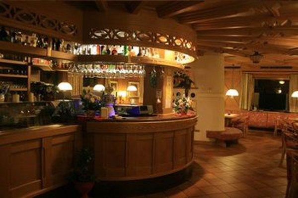 Hotel Rododendro - фото 11