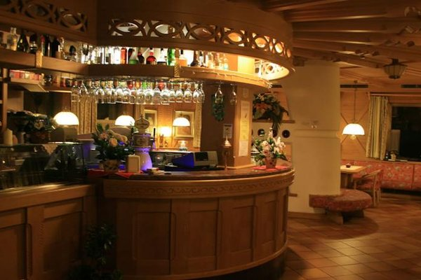 Hotel Rododendro - фото 12