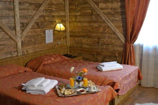 Hotel Rododendro - фото 13