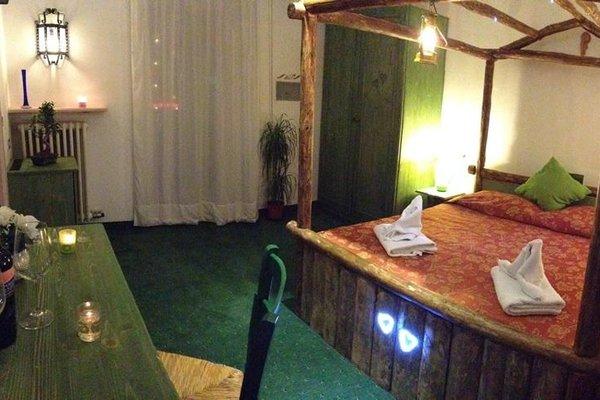Hotel Rododendro - фото 14
