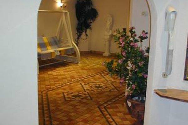 Hotel Rododendro - фото 17