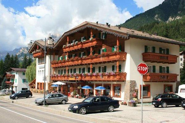 Hotel Rododendro - фото 20