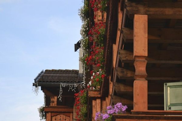 Hotel Rododendro - фото 23
