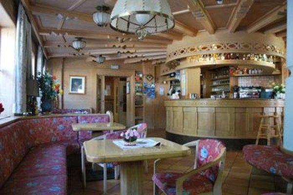 Hotel Rododendro - фото 7