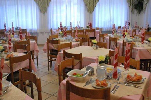 Hotel Rododendro - фото 8