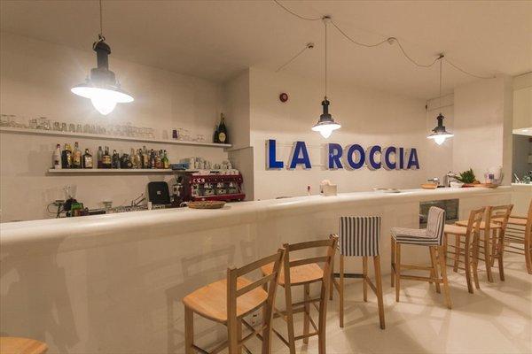 La Roccia Hotel - фото 13