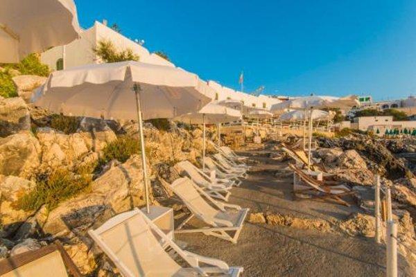 La Roccia Hotel - фото 18
