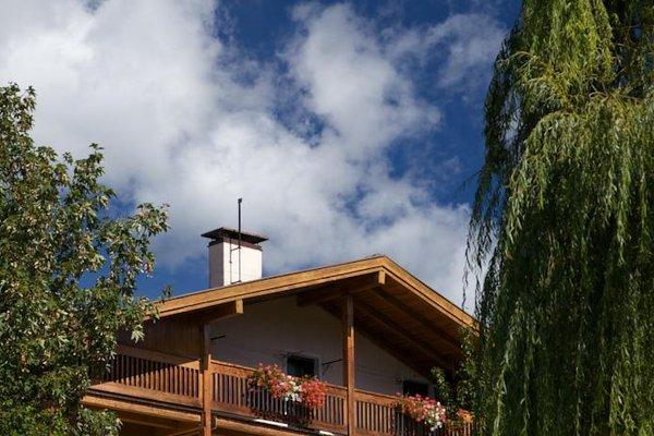 Albergo Bellaria - фото 18