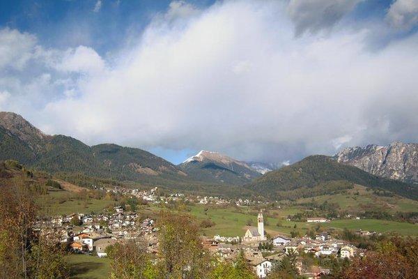 Albergo Bellaria - фото 21
