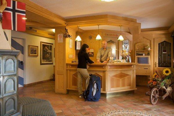 Albergo Bellaria - фото 7