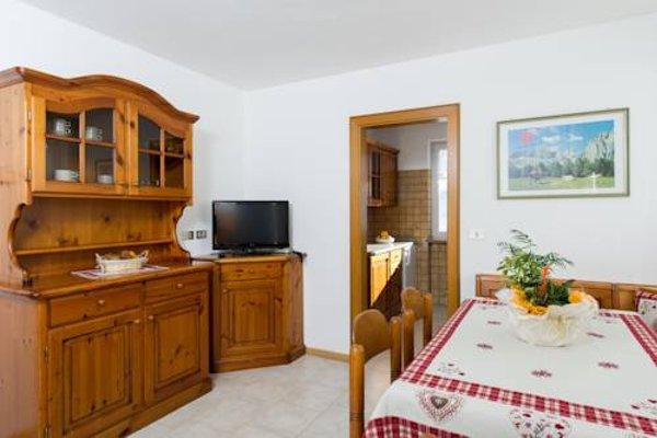 Residence Villa Boschetto - фото 10