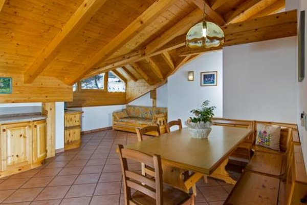 Residence Villa Boschetto - фото 11