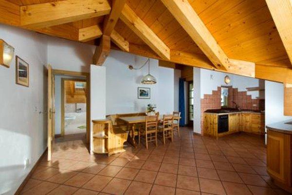 Residence Villa Boschetto - фото 12