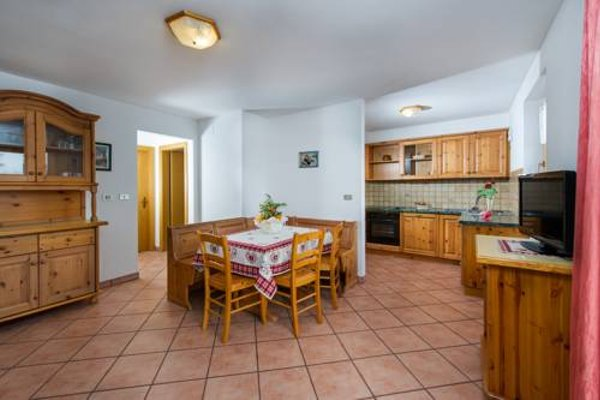 Residence Villa Boschetto - фото 15