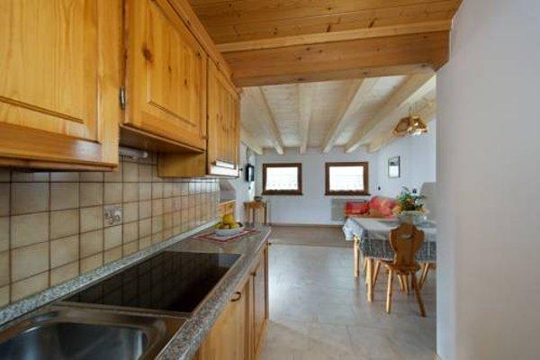 Residence Villa Boschetto - фото 16