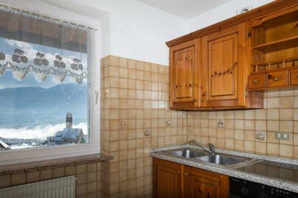 Residence Villa Boschetto - фото 18