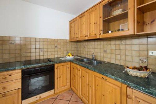 Residence Villa Boschetto - фото 19
