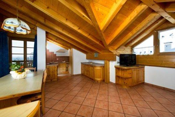 Residence Villa Boschetto - фото 20