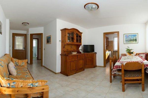 Residence Villa Boschetto - фото 8