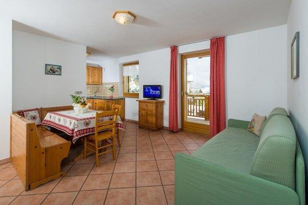 Residence Villa Boschetto - фото 9