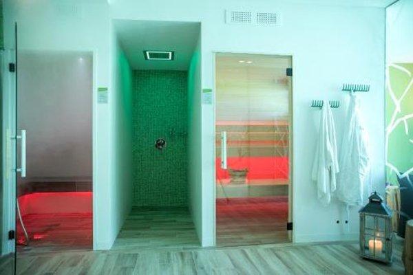 Energy Hotel - фото 17