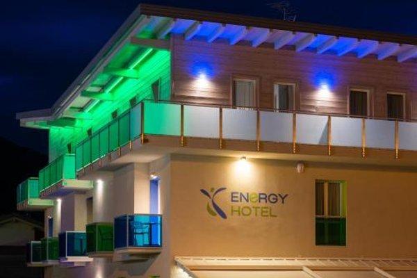 Energy Hotel - фото 21