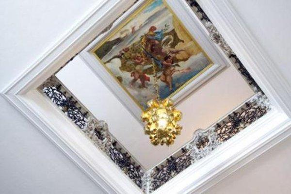 Villa Borghi - фото 10