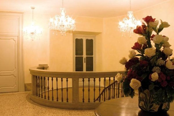 Villa Borghi - фото 13