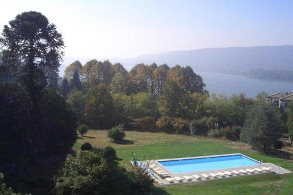 Villa Borghi - фото 20