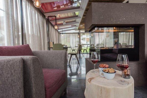 Gourmet Hotel Sonnleiten - фото 7