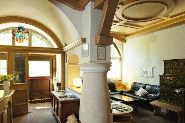 Hotel Alla Rocca - фото 5