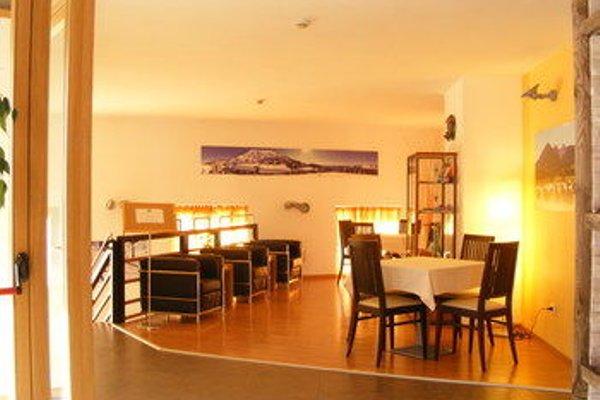 Dolomiti Chalet Family Hotel - фото 11