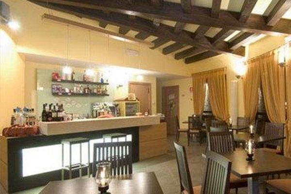 Dolomiti Chalet Family Hotel - фото 12