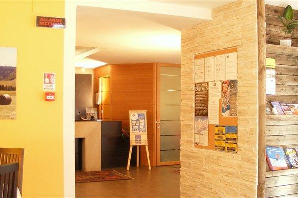 Dolomiti Chalet Family Hotel - фото 14