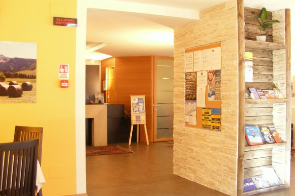 Dolomiti Chalet Family Hotel - фото 15