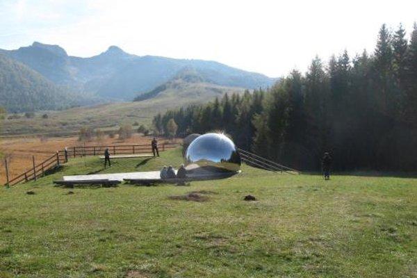 Dolomiti Chalet Family Hotel - фото 20