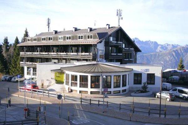 Dolomiti Chalet Family Hotel - фото 21