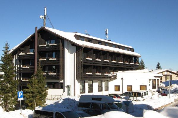 Dolomiti Chalet Family Hotel - фото 23
