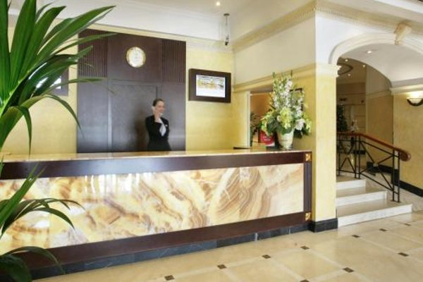 Chelsea Plaza Hotel - фото 11
