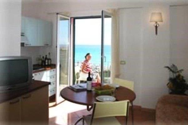 Residence Le Saline - фото 5