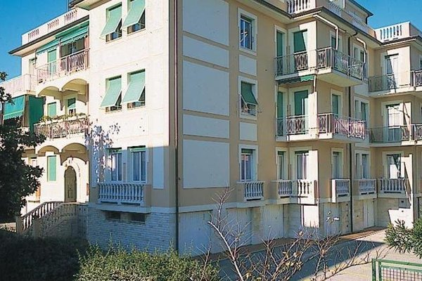 Ligure Residence - фото 7