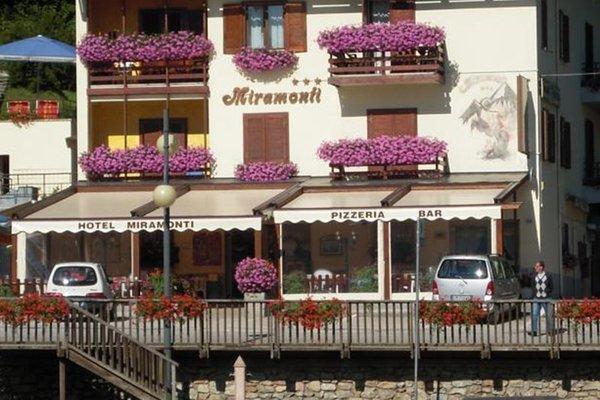 Miramonti Hotel - фото 3