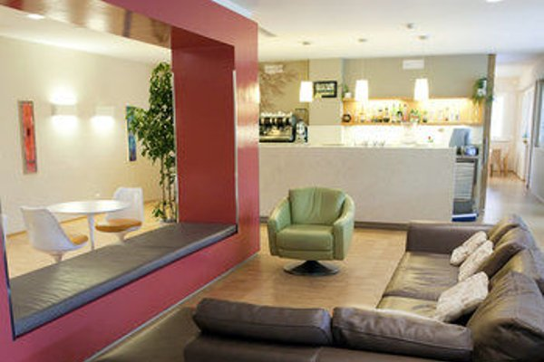 Gran Can Hotel Ristorante - фото 7