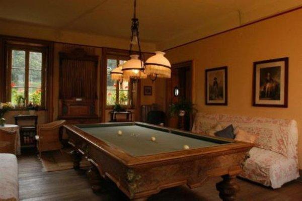 Hotel Villa Simplicitas - фото 15
