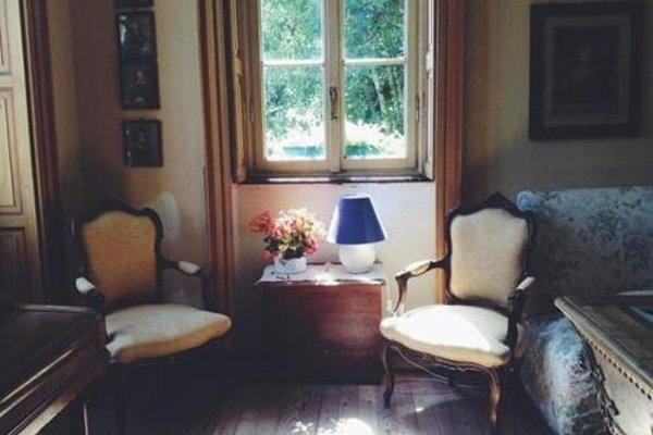 Hotel Villa Simplicitas - фото 3