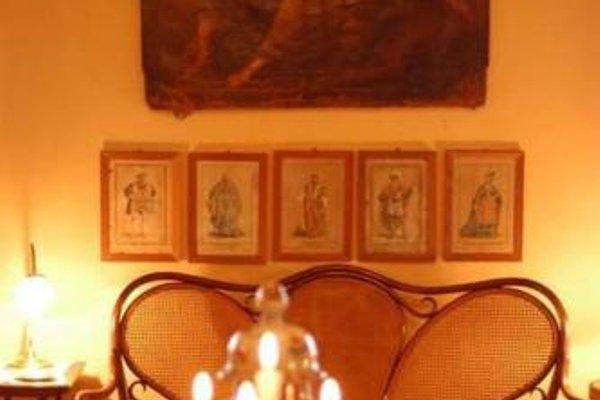 Hotel Villa Simplicitas - фото 5