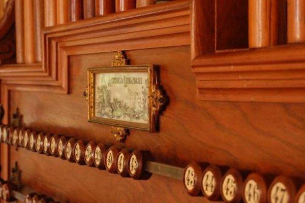 Hotel Villa Simplicitas - фото 8
