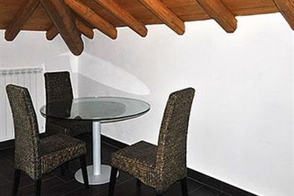 Hotel Corte Santa Libera - фото 11