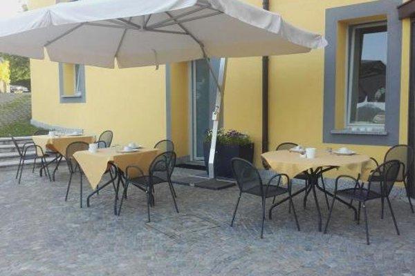 Hotel Corte Santa Libera - фото 13